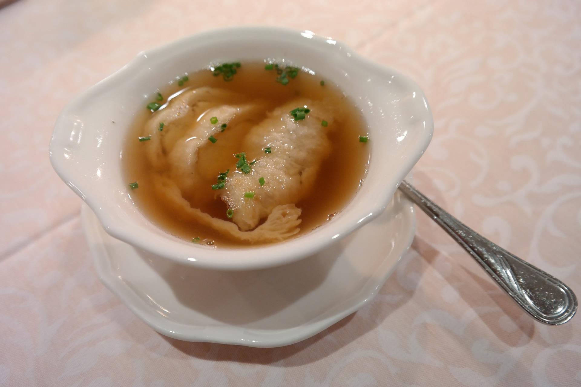 Suppen & Kleinigkeiten